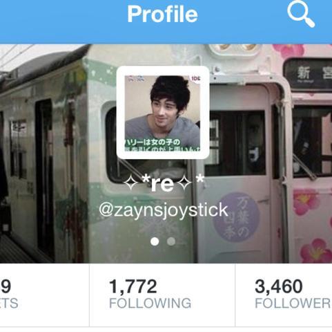 unter dem profilbild - (Twitter, Zeichen)