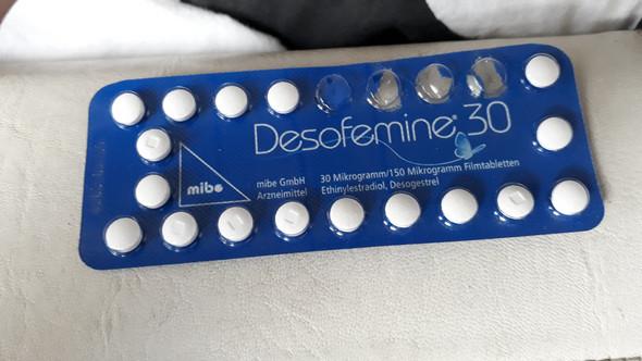 Desofemine 20 erfahrungen