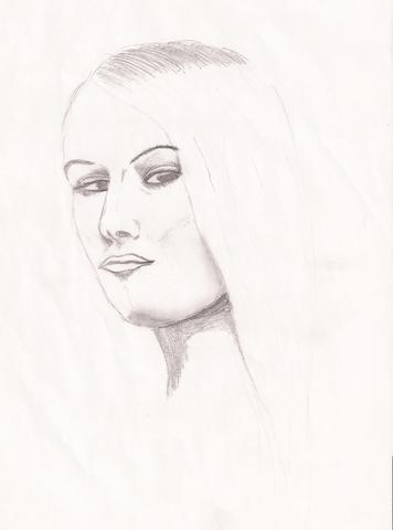 Bild 1 - (Bilder, zeichnen, Zeichnung)