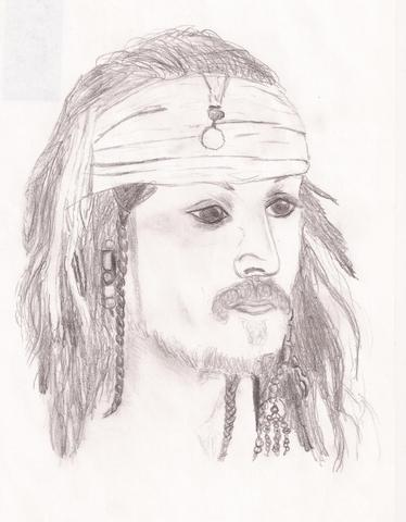 Jack - (Bilder, zeichnen, Zeichnung)