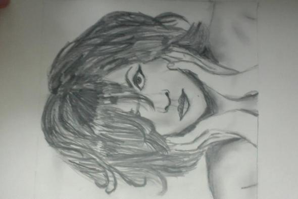 zeichnung 1 - (lernen, zeichnen, Zeichnung)
