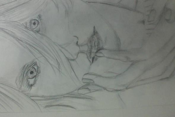 zeichnung 2 - (lernen, zeichnen, Zeichnung)