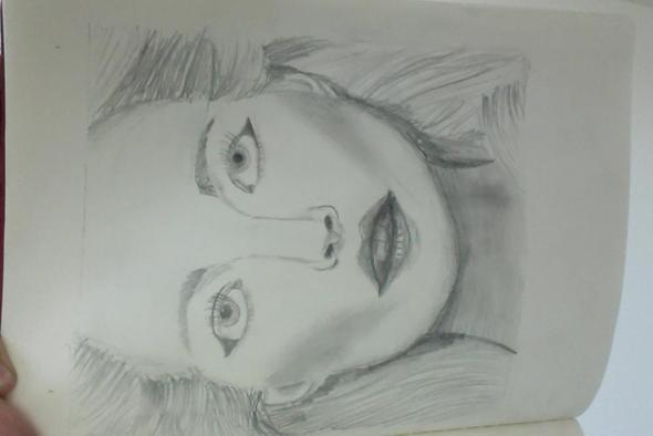 zeichnung 4 - (lernen, zeichnen, Zeichnung)