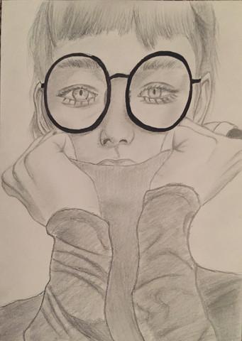 my drawing - (Kunst, Zeichnung)