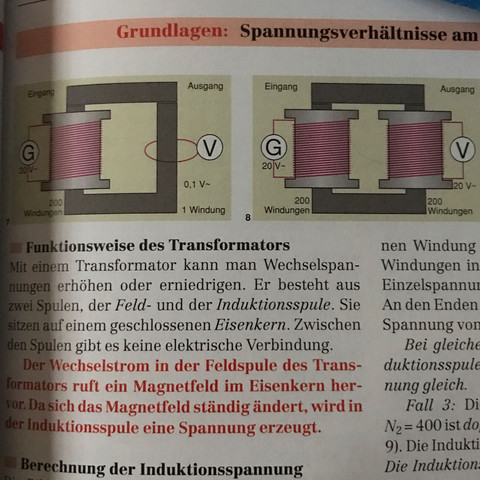 Bild 2 - (Schule, Physik, Elektronik)