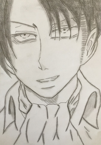 drawing - (Manga, Kunst, zeichnen)