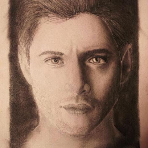 meine zeichnung von j.a - (Bilder, Kunst, instagram)