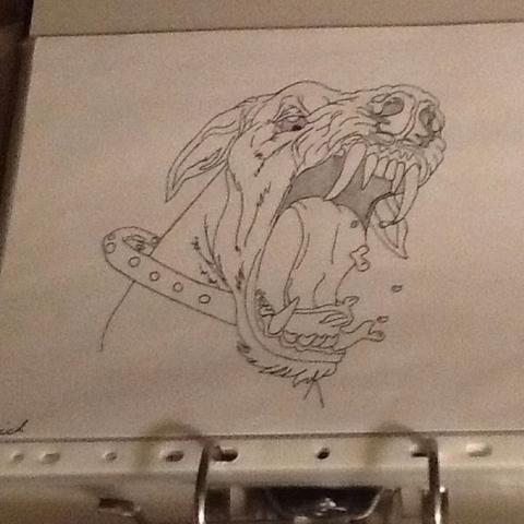 Baldo  - (Familie, Zeichnung)