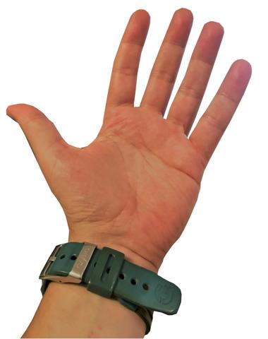 """""""Zeigt her Eure Hände"""" - welche Form hat Eure Hand?"""