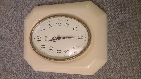 Vorderseite der Uhr - (Uhr, Antiquitäten, Antik)