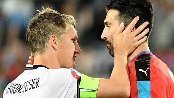 buffon - (Fußball, Deutschland, Europa)