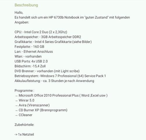 Der Laptop - (Games)