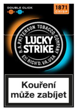 lucky strike wild click