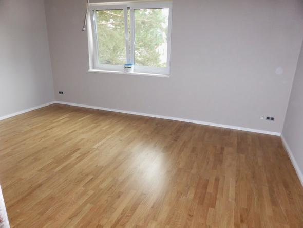Parkettboden  - (Möbel, Zimmer, Dekoration)