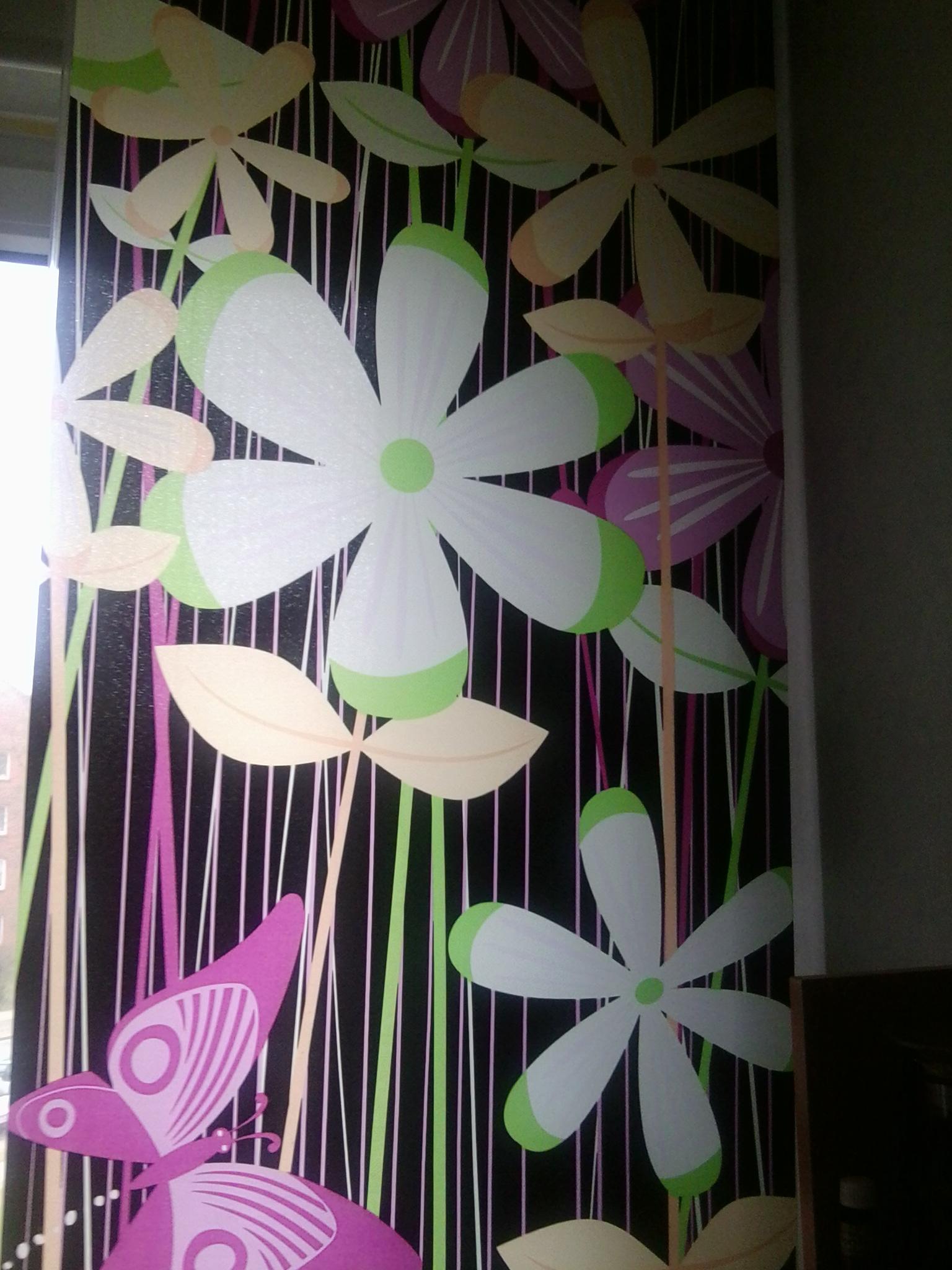 Zimmer malen (tipps, farbe, dekoration)