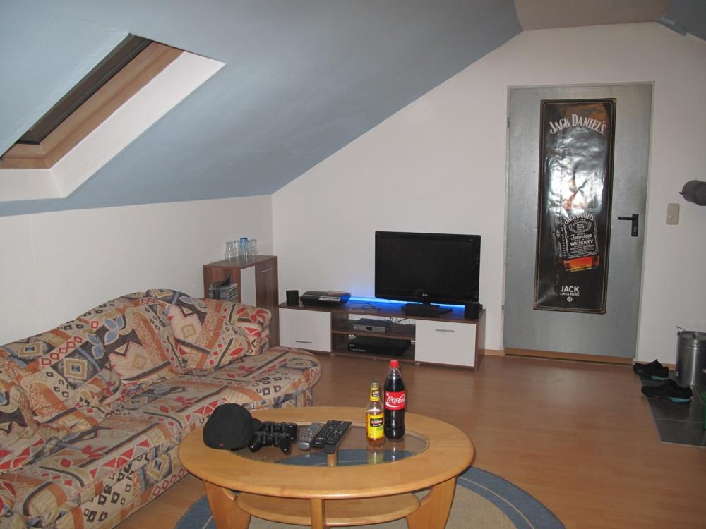Schlafzimmer Dachschräge Farblich Gestalten Dekorationen Aus Holz  Dekorationen: Schlafzimmer Mit Dachschräge