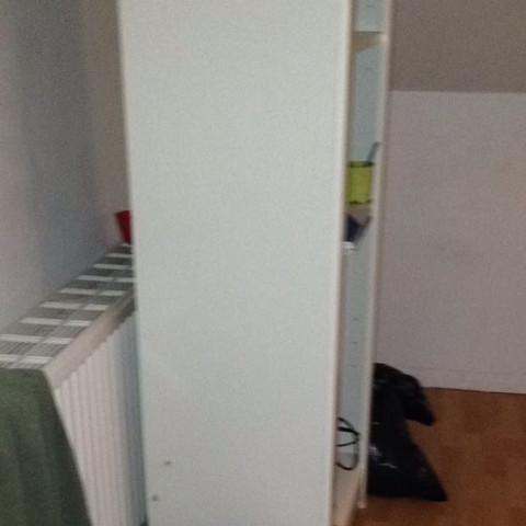 Wie kann ich mein Zimmer, mit Dachschrägen, am besten Umstellen ...
