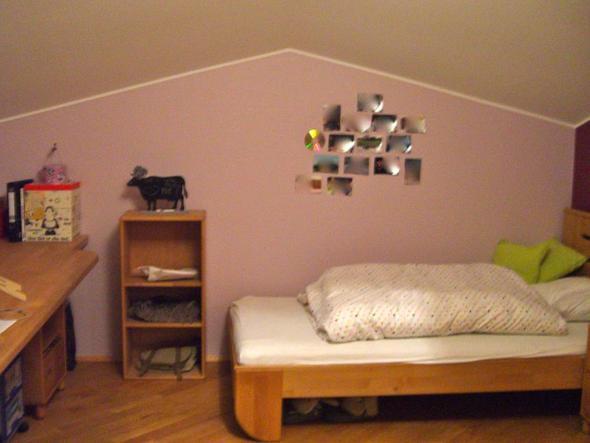 Zimmer verschönern/neu dekorieren...Tipps? :) (Mädchen, Design ...