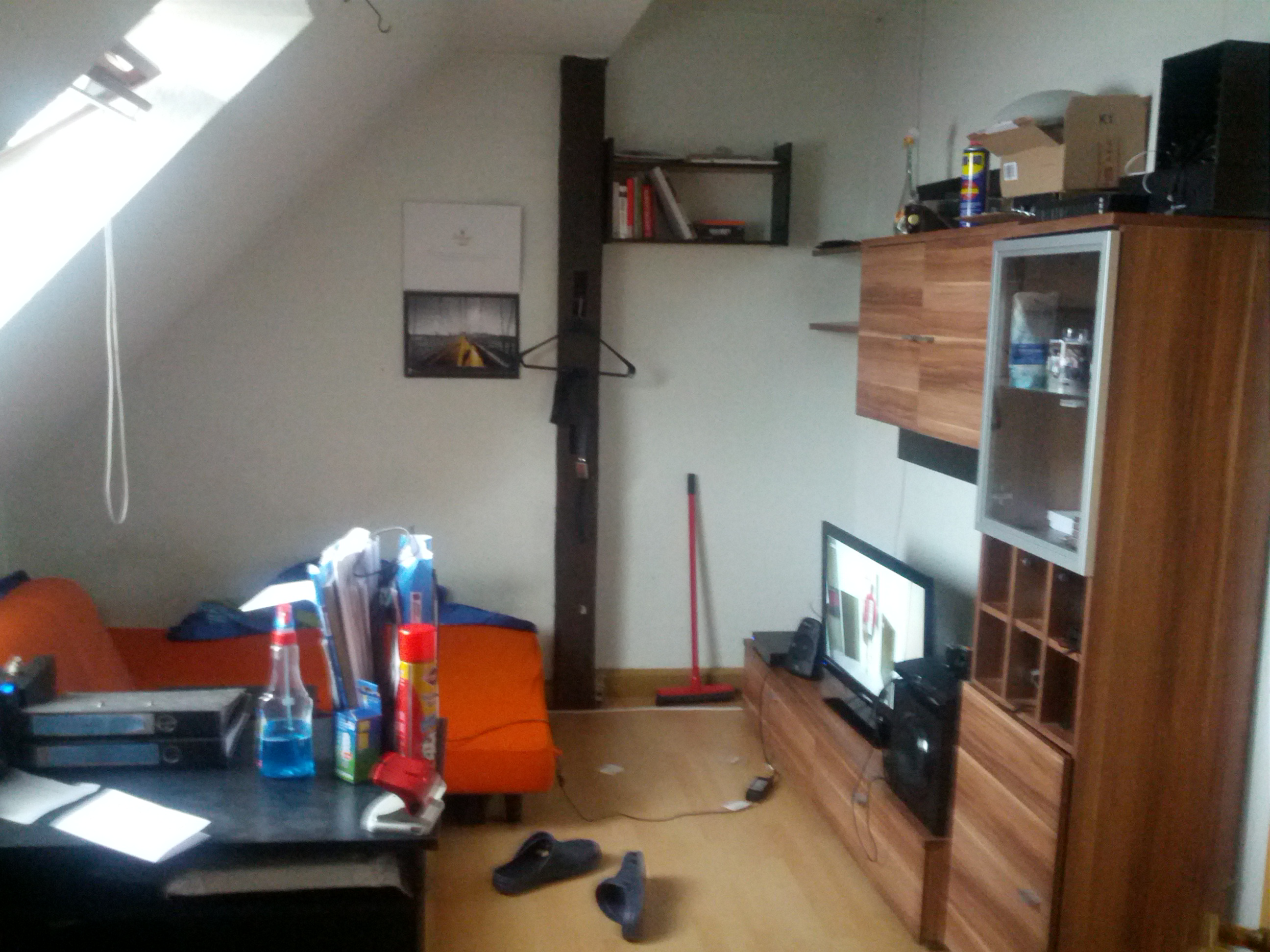 Zimmergestaltung Tipps und Anregungen zu Farbe (Wohnung ...