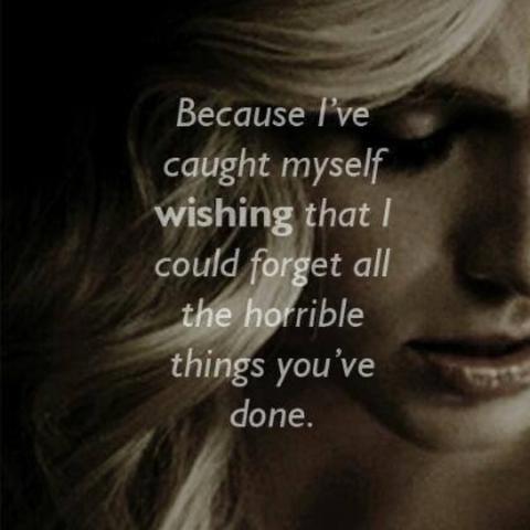 So Welche Zitate Bitte : )   (Sprüche, Zitat, The Vampire Diaries