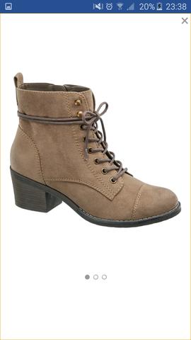 Der hat 4,5 cm - (Schuhe, Winter)