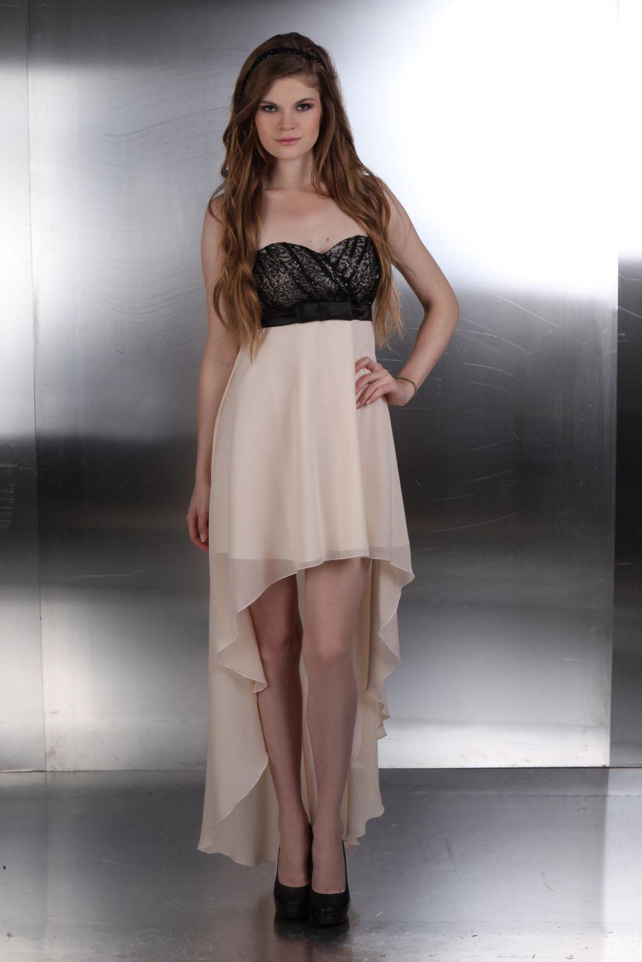 Wäre das Kleid zu overdressed für eine Hochzeitsparty? (Liebe, Mode ...