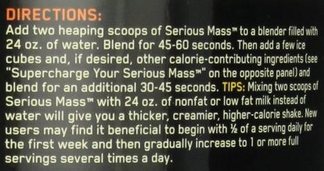 Directions - (Ernährung, Körper, Fitness)