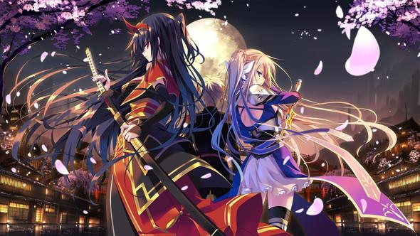 samurai wallpaper - (Anime, Wallpaper)
