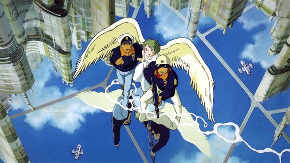 Ghibli film 1 - (Film, Bilder, studio-ghibli)