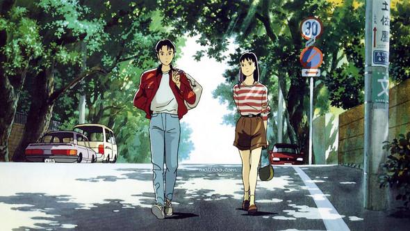 Ghibli film 2 - (Film, Bilder, studio-ghibli)