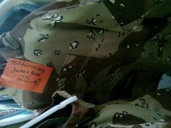 Welcher Nation gehört diese Uniform - (Bundeswehr, Militär, uniform)