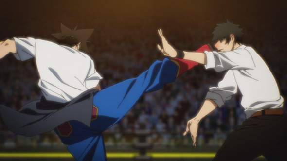 - (Filme und Serien, Anime, Manga)