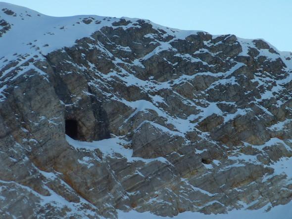 Öffnung 1 - (Natur, Bayern, Berge)