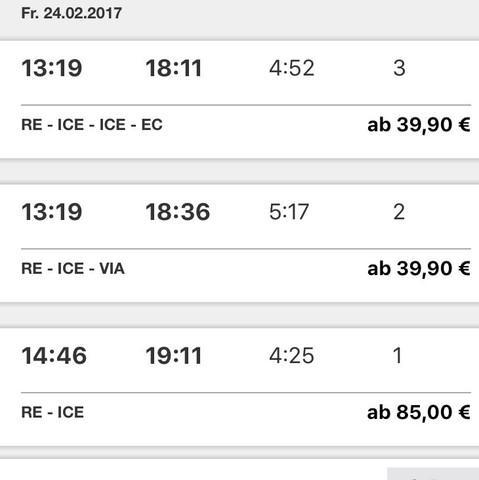 Tickets - (Bahn, Bahnticket, bahnautomat)