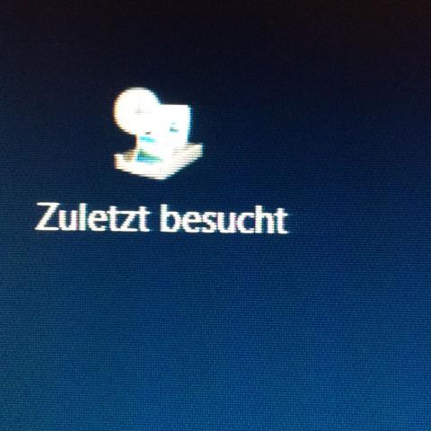 Ordner - (PC, Windows, Desktop)