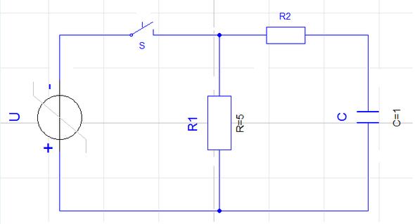Schaltung - (Studium, Physik, Elektronik)
