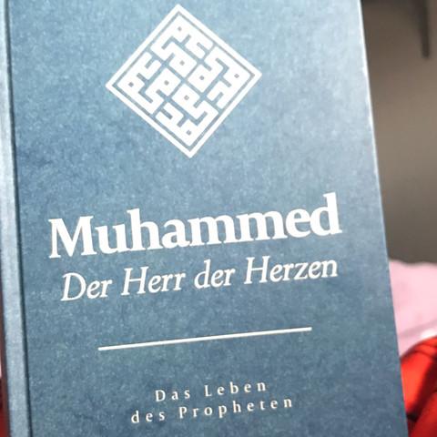 Zusammenfassung von muhammed der herr der herzen religion islam zusammenfassung von muhammed der herr der herzen religion islam glaube malvernweather Image collections