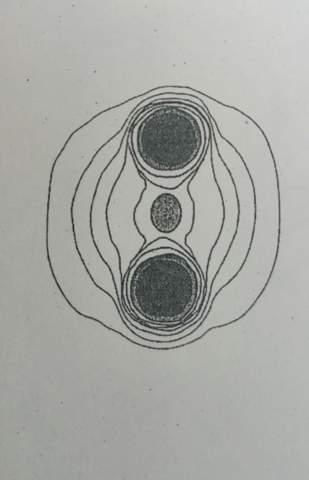 Zusammenhang elektronendichte und Grautönung?