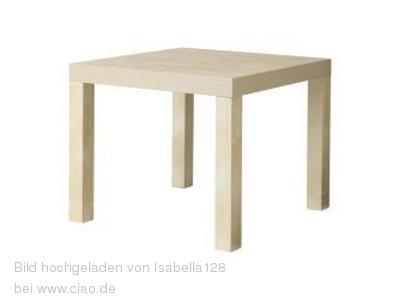 zwei kleine ikea tische lack zusammenmontieren montage heimwerken tisch. Black Bedroom Furniture Sets. Home Design Ideas