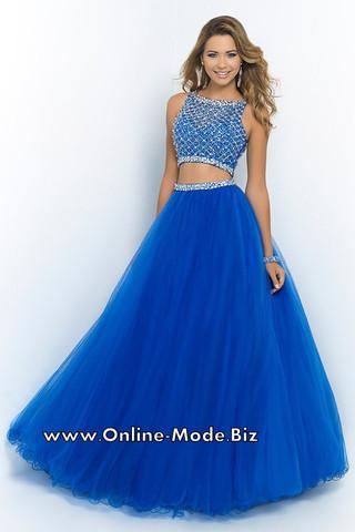 Beispiel 1 - (Mode, Abschluss, Kleid)