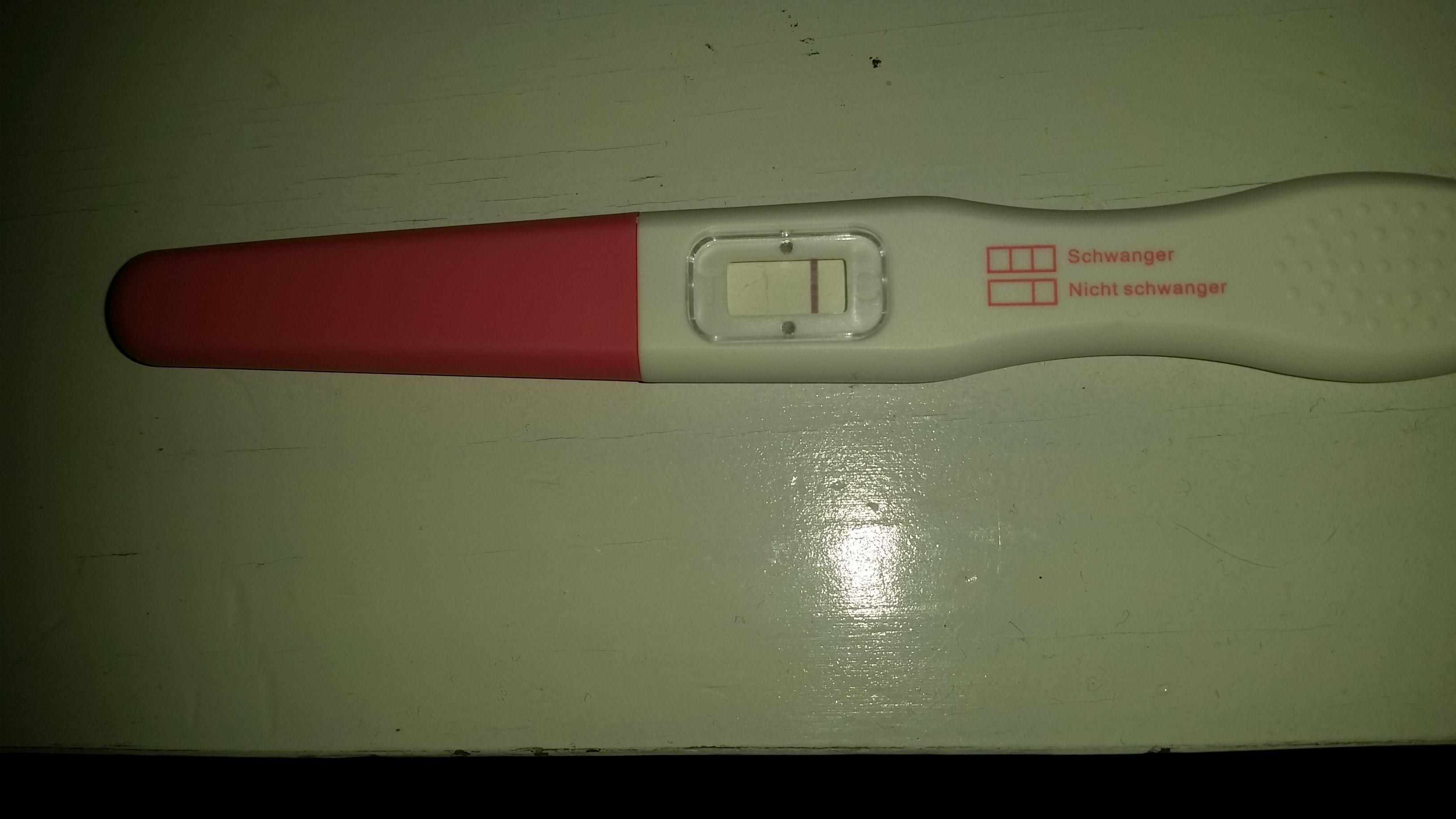 schwangerschaftstest bei dm