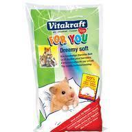 100 % Baumwolle - (Hamster, Nistmaterial)