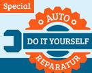 gutReparieren - Infografik mit Tipps zur Autoreparatur