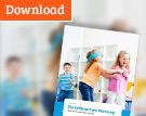 Broschüre Die kindersichere Wohnung