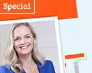 Rategeber-Special gutWohnen mit Eva Brenner